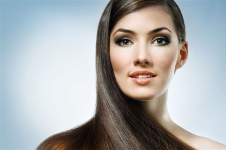 Vlasová proteínová terapia Brazil Keratín BIO v Salóne Prestige